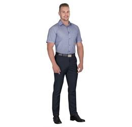 Mens Short Sleeve Northampton Shirt