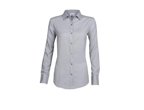 Ladies Long Sleeve Nottingham Shirt Johannesburg