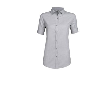 Ladies Short Sleeve Nottingham Shirt Johannesburg