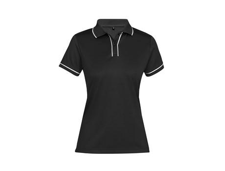 Ladies Osaka Golf Shirt Johannesburg
