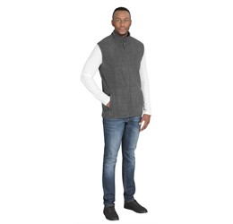 Mens Oslo Fleece Bodywarmer