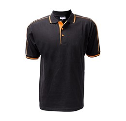 Golfers - Mens Prime Golf Shirt