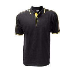 Golfers - Mens Prime Golf Shirt