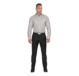 Mens Long Sleeve Portsmouth Shirt