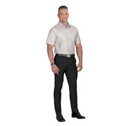 Mens Short Sleeve Portsmouth Shirt