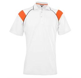 Golfers - Mens Score Golf Shirt