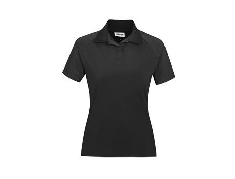 Ladies Santorini Golf Shirt Johannesburg