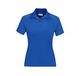 Golfers - Ladies Santorini Golf Shirt
