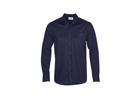Mens Long Sleeve Seattle Twill Shirt Johannesburg