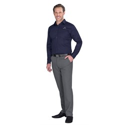 Mens Long Sleeve Seattle Twill Shirt