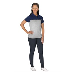 Ladies Urban Golf Shirt