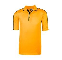 Golfers - Mens Vegas Golf Shirt