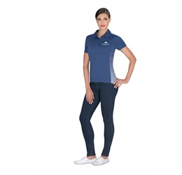 Ladies Zeus Golf Shirt