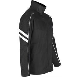 Unisex Stadium Tracksuit  Black Only