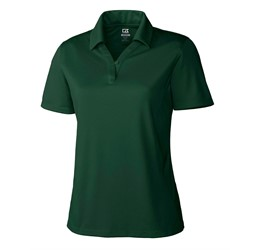 Ladies Genre Golf Shirt  Green Only