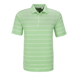 Golfers - Mens Hawthorne Golf Shirt  Lime Only