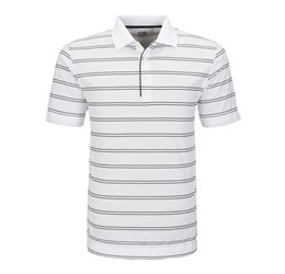 Golfers - Mens Hawthorne Golf Shirt White Only