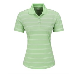 Ladies Hawthorne Golf Shirt  Lime Only