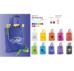 751c3cd44606 Branded Logo Bags | Corporate Gifts