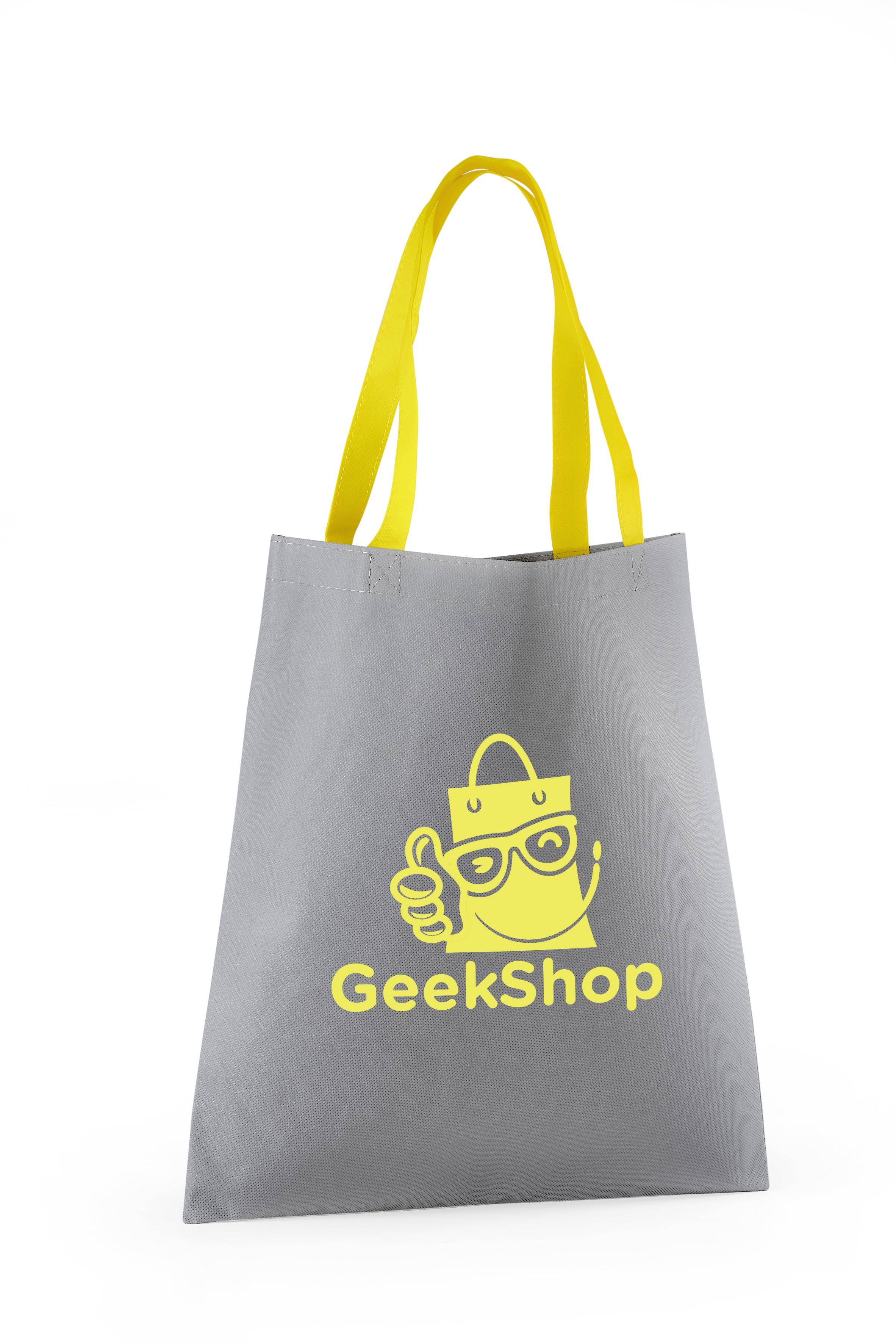 Product: Tupac Shopper - Yellow Only