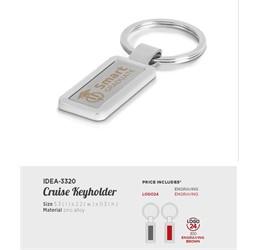 Cruise Keyholder