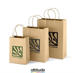 Memento Ecological Midi Gift Bag