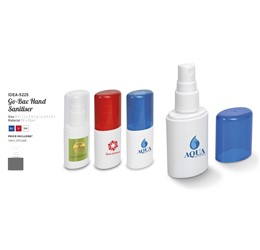 Go Bac Hand Spray Sanitizer