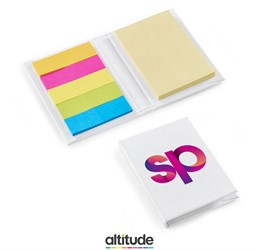 Headline Memo Pads and Sticky Notes