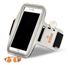 Kickstarter Running Kit  Orange Only