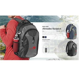 Adrenaline Backpack