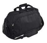 Atlantas Tog Bag Black