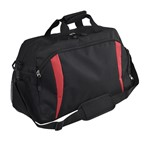 Atlantas Tog Bag Red