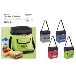 Cool Dude Cooler Bag