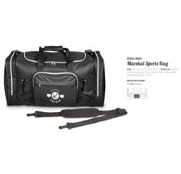 Marshal Tog Bag